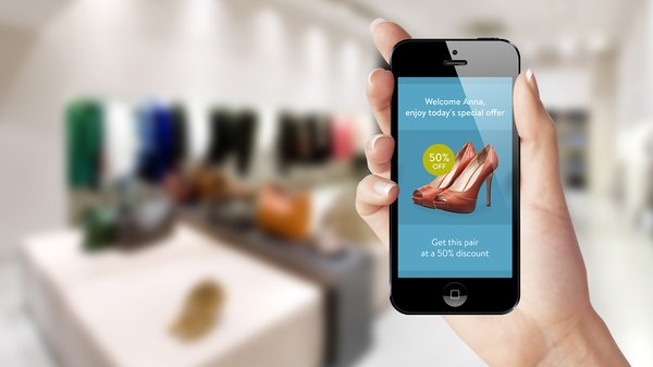 Distuptive Technology: What Apple's IBeacon Means For Your Business
