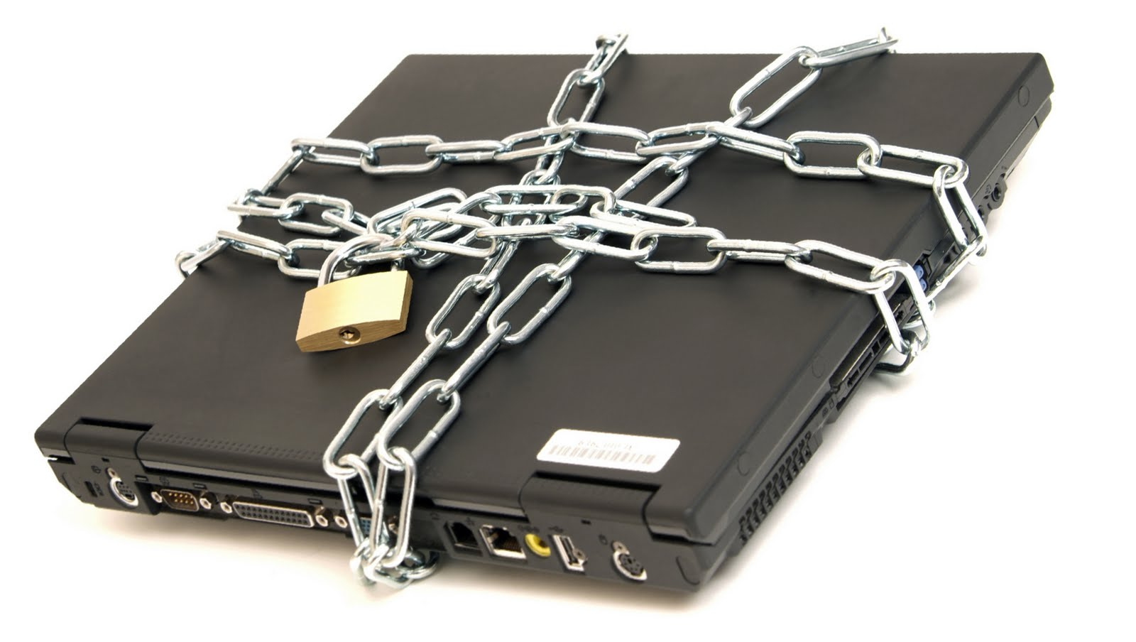 Pop Quiz: Your Laptop Is Stolen… Do You Have A Backup?