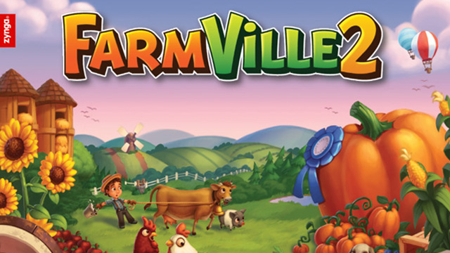 Farmville - Business Networking Done Right