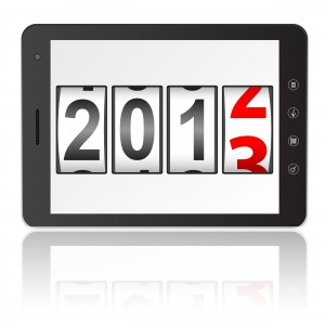 Marketing Trends for 2013